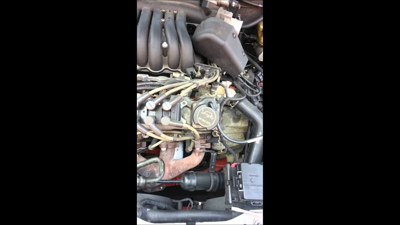 2001 Ford Escape V6 Engine Diagram 2001 Ford Focus Air
