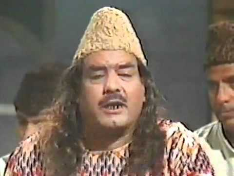 Ghulam Farid Sabri-qawwali- Ahmed-i Mursal + English Translation.(roheey) (chokory Sharif) video