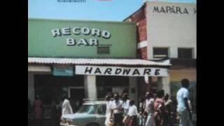 Marshall Munhumumwe - Shinga Mukadziwangu