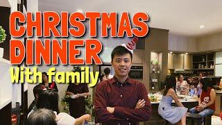 Christmas Bersama Keluarga Besar Captain Vincent Bahas Dulu Tdk Diizinkan Jadi Pilot Knp Di Izinkan