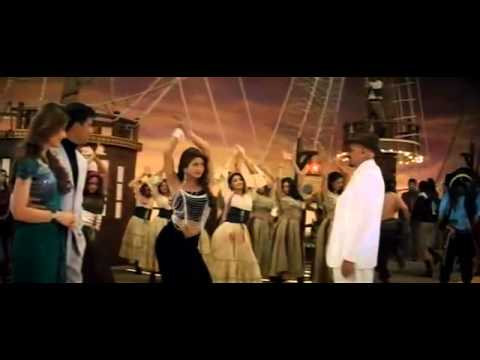 Tala Tum Tala Tum Full Video Song HQ With Lyrics   Aitraaz...