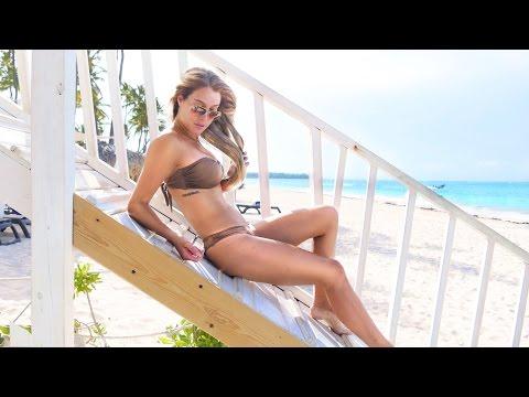THE CARIBBEAN 🌴 (Tropics Vlog)