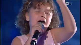 Craciun Maria Cristina Caruso 11 Old Age