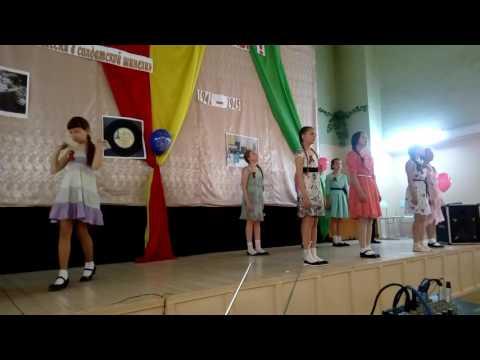 Походные песни - Огонек