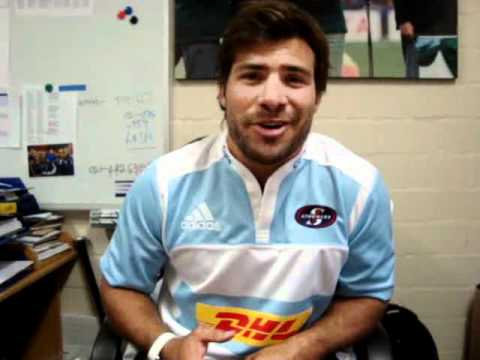 Schalk Brits on being back with the Stormers