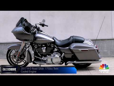 Harley Ddson Road Glide First Ride Review