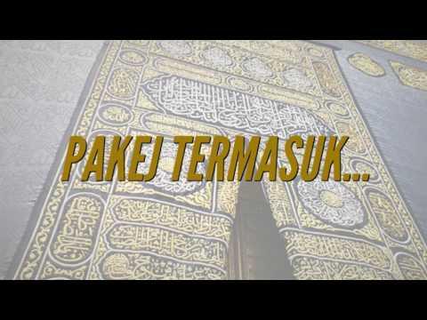 Youtube rayhar umroh ramadhan