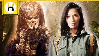 The Predator 2018 TRAILER Teaser & Release Date REVEALED