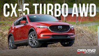 2019 Mazda CX-5 Signature Turbo and the Car-ification of Crossovers