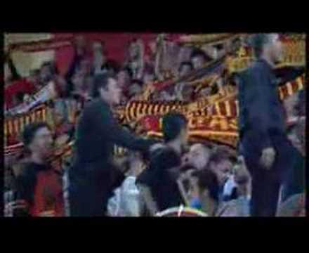 Galatasaray Fans resmi