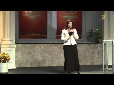 Jennifer LaMountain - How Great Thou Art
