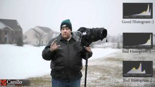 Proper Exposure in the Snow - Photography Quick Tip #11