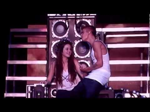 Justin Bieber Lisbon Full Concert Believe Tour