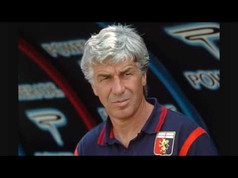 Gian Piero Gasperini !!
