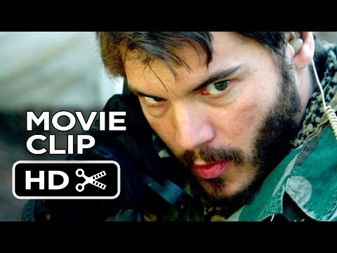 Lone Survivor Movie Clip Compromised 2013 Mark Wahlberg Eric Bana ...