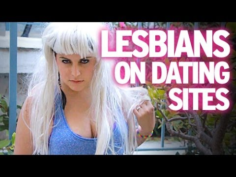 7 Types Of Lesbians On Dating Sites video