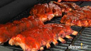 How To Barbeque Ribs - Allrecipes