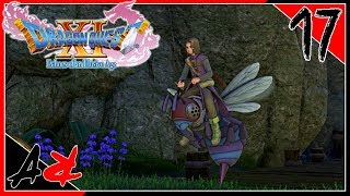 Dragon Quest XI - Ep17 - Road To Gondolia