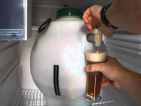 Turn Used Keg Into A Boiler For Moonshine Still Or HOMEBREW | How To ...
