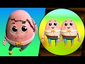 Humpty Dumpty Duduk Di Dinding Puisi Anak Anak 3D Children Rhymes Humpty Dumpty Sat On A Wall mp3