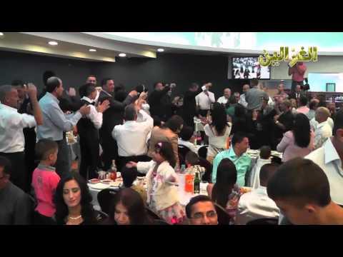 حفلة أحمد كميل موسى