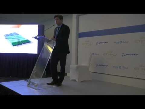 Boeing, Etihad, & Masdar Halophyte Biofuels Pilot Project