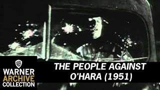 The People Against O'Hara (1951) - Official Trailer