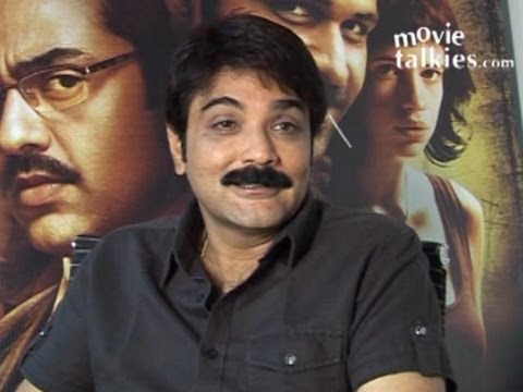 Prosenjit Chatterjee talks about his upcoming political drama 'Shanghai'