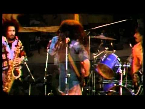 Bob Marley, Wake Up And Live,,,Ride Natty Ride(Santa Barbara, County Bowl 25- 11