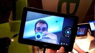 Acer Iconia Tab A510 im Hands on