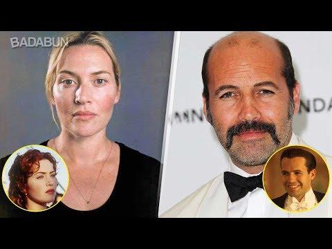Así lucen los actores de Titanic 20 años después