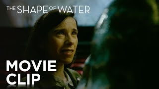 """THE SHAPE OF WATER   """"Theater"""" Clip   FOX Searchlight"""