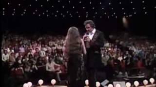 Watch Johnny Cash If I Were A Carpenter video