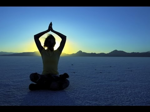 Om Shanti Meditation: Bring Peace To Your Mind video