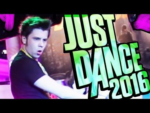 media justin dance 2013