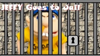 SML YTP: Jeffy Goes to Jail