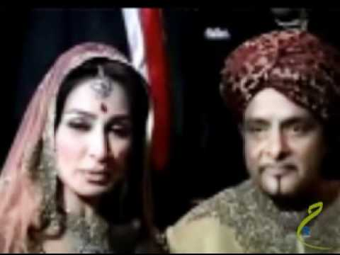 Reema-Tariq Wedding Interview