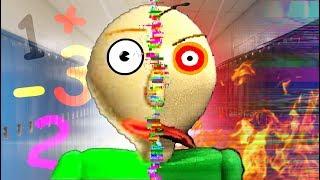ACHTUNG: Dieses Game ist nicht für Kinder | Baldis Basics