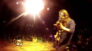 North Mississippi Allstars - Need To Be Free (Official Live Video)