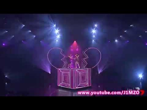 Marlisa Punzalan - Duet with Jessica Mauboy - Grand Final - The X Factor Australia 2014