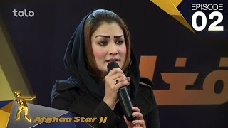 Afghan Star S11 - Episode 02 - Mazar Audition