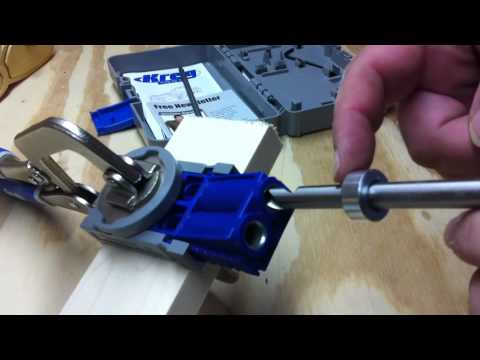 Kreg Jig Jr Review