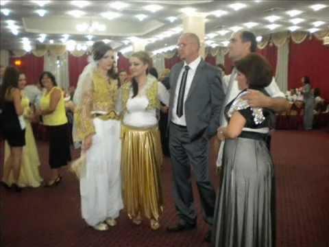 ( PRIZREN - KOSOVO )     Kna-Svadba Ljatifi Alhida & Nisad Fazlji