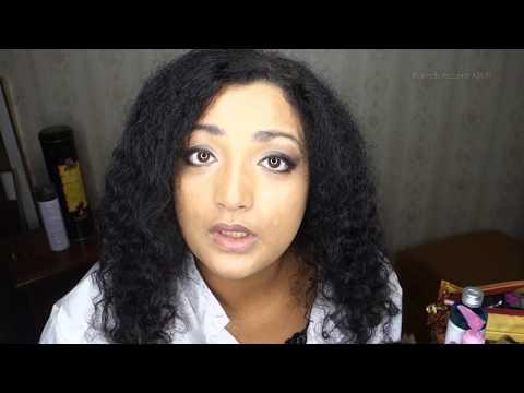 Makeup asmr