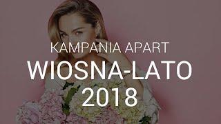 Spot wiosna-lato 2018 Małgorzata Socha