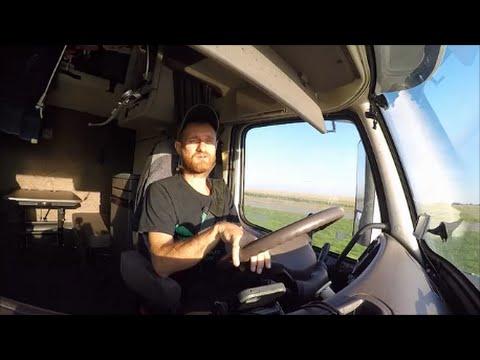 Zarobki Kierowcy Ciężarówki I Praca W Usa