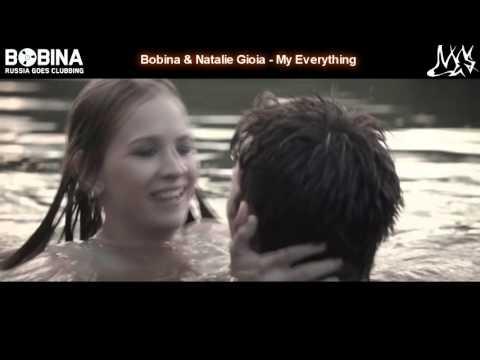 Bobina & Natalie Gioia My Everything trance music videos 2016