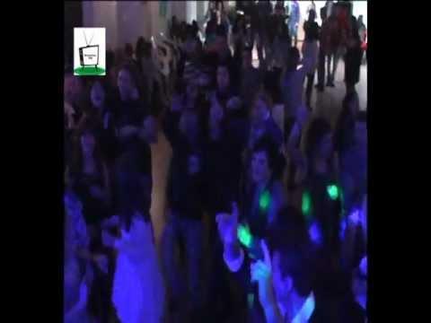 Baile da Pinha Fanh�es 2013