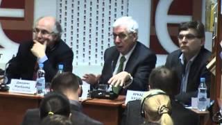 Експерт Ради Європи: Українські прокурори мають забагато повноважень