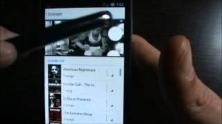 Vídeo Review de Apolo Music, el reproductor de música de CyanogenMod